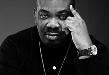 Mavin record boss Don Jazzy