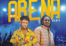 DOWNLOAD MP3: Small Baddo Ft. Idowest – For My Arena (Remix)