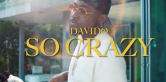 Davido So Crazy