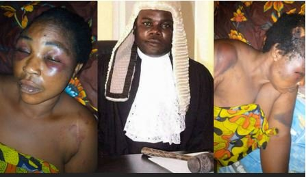 Rivers Councilor beats brother's wife to stupor, saying she's a 'witch'