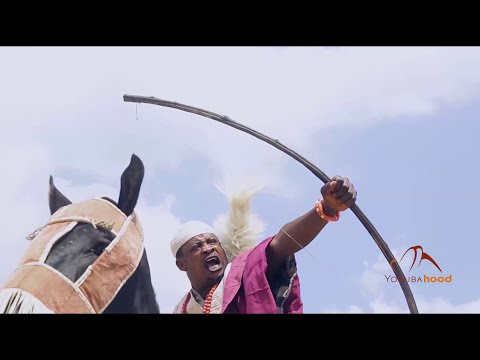 Ogunlaye Part 2 - Latest Yoruba Movie 2020 Traditional Taofeek Adewale | Mercy  Ebosele | Dele Odule - YouTube