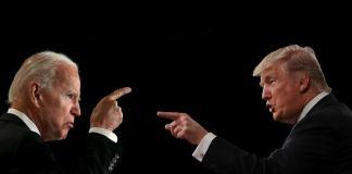 Donald Trump finally allows power transition to Joe Biden