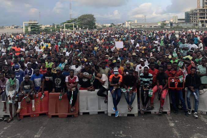 Lekki Shooting: Protester Tells Panel She Saw Corpse With Bullet-Torn Head
