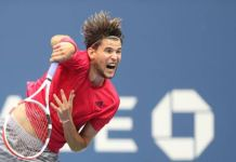 Thiem Breaks Djokovic's ATP Finals' Record
