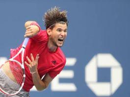 Thiem Breaks Djokovic's ATP Finals' Record