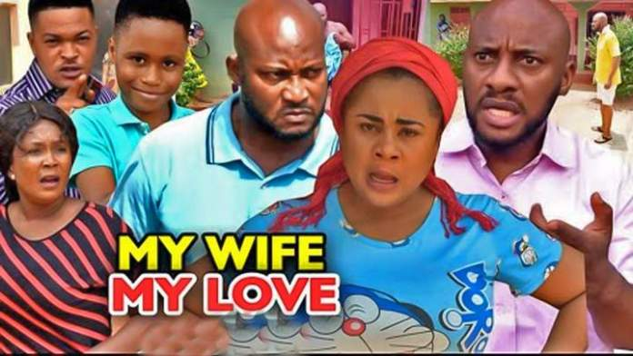 My Wife My Love (2020)