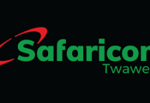 Kenya's Safaricom posts US$33 million half-year profit