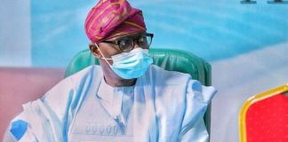 16-Year-Old Emerges New Lagos Governor