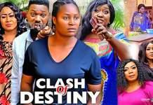 Clash of Destiny (2020)