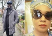 Comedian Seyi Law Accept Kemi Olunloyo's Public Apology