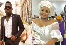 Singer Duncan Mighty Makes Shocking Revelation About Wife's Family