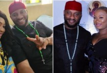 Actor Yul Edochie Reveals He Was Jobless When He Got Married