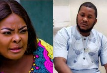Ronke Odusanya Speaks On Separation Scandal With Baby Daddy