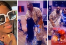 Checkout What BBNaija Ka3na Did As She Meets Don Jazzy For The First Time