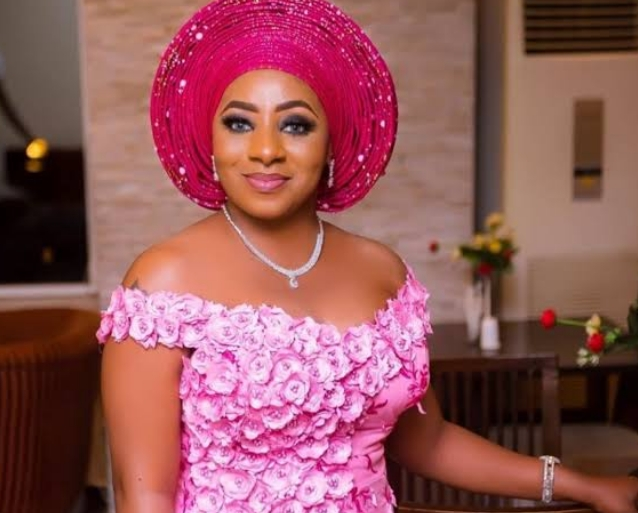 Actress Mide Martins Recount Ordeal After Sustaining Injury On Movie Set