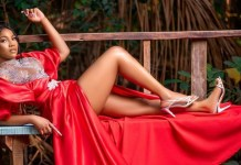 Nigerian Reality Star Tacha Dazzles In New Photos To Celebrate 25th Birthday