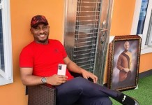Nollywood Actor Yul Edochie Gives Advice Against Corruption