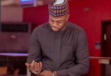 Actor Odunlade Adekola Asks For Prayers As He Celebrates 44th Birthday