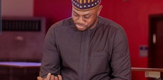 Actor Odunlade Adekola Asks For Prayers As He Celebrates 44th Birthday