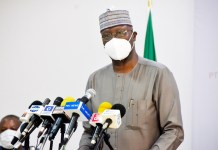 COVID-19: FG Restricts Wedding, Conference Attendance To 50
