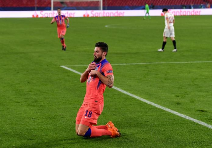 Player Ratings: Sevilla 0-4 Chelsea | Champions League