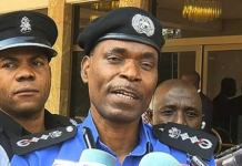 IGP Distances Self From Judicial Panel Suit, Set To Probe Action