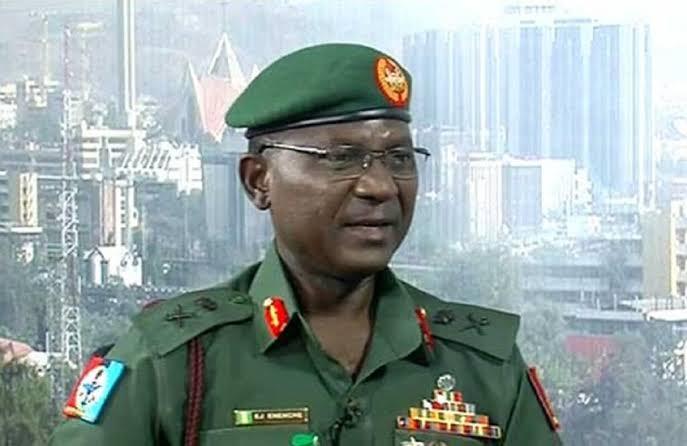 Military Reveals Why It Didn't Kill Katsina Schoolboys' Abductors