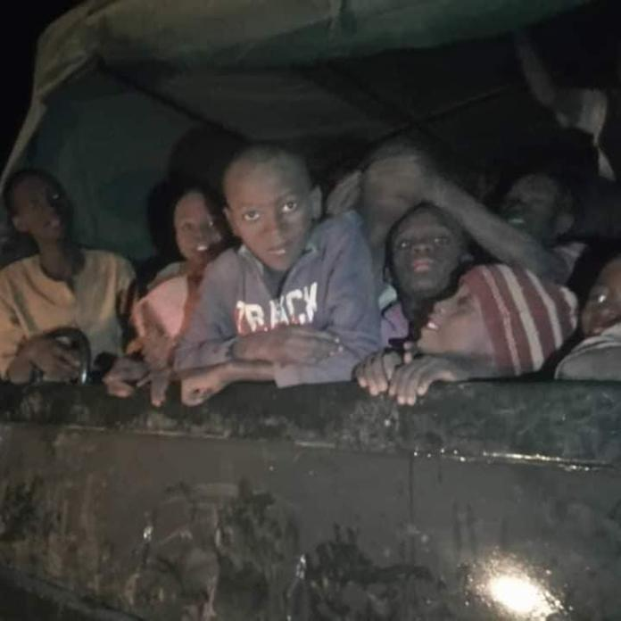 Hold kidnappers of Kankara schoolboys accountable, U.S. urges Nigeria