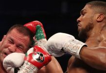 Joshua Knocks Out Pulev In thrilling Encounter