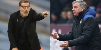 Allardyce Replaces Bilic As West Brom Manager