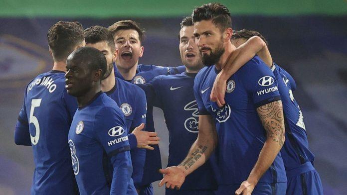 Chelsea Slip Up As Villa Earn Draw At Stamford Bridge