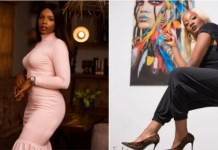 BBNaija's Lucy And Kaisha Allegedly Assaulted By Policemen