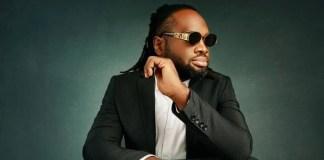 Singer Cobhams Asuquo Celebrate As He Clocks 40