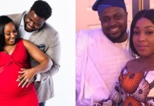 Davido's Brother Adewale Welcomes Baby Girl With Wife
