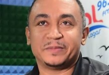 Your Conception Does Not Make Sense' Daddy Freeze Gives Savage Reply To Troll