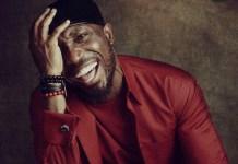 Singer Timi Dakolo Celebrates 40th Birthday