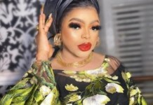 Checkout Another Mouth Watering Gift Bobrisky Promises Fan Who Tattooed His Face On Her Back