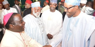 Presidency Defends Kukah, Cautions Islamic Group