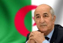 Algerian President Approves New Constitution