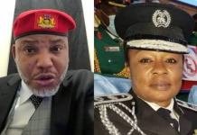 Igboho: Resign Or Face IPOB - Nnamdi Kanu Warns Oyo CP