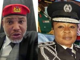 Igboho: Resign Or Face IPOB - Nnamdi Kanu Warns Oyo CP