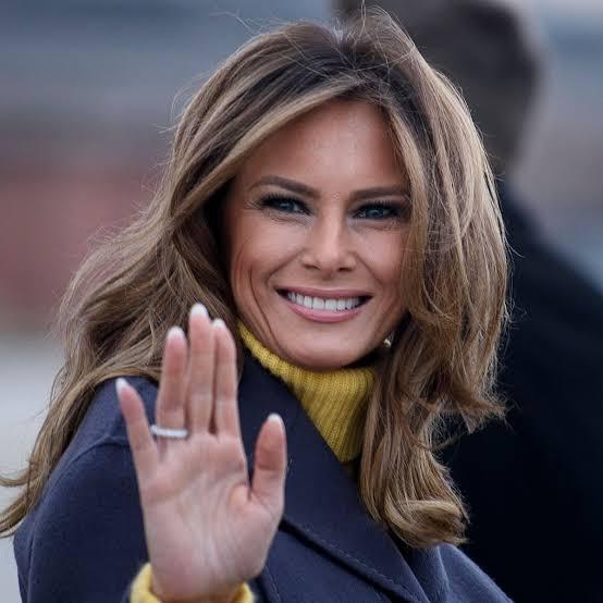 Melania Trump's chief of staff resigns