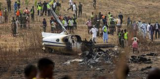 'Nigeria just lost gallant officers to plane crash' - ACF