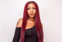 BBNaija's Mercy Eke Allegedly Pregnant