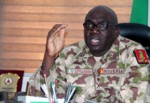 We'll deploy ICT in countering propaganda — Army Chief