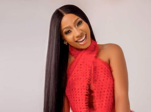 BBNaija's Mercy Eke Reacts After Been Dragged For Joining Silhouette Challenge