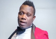 Duncan Mighty Drags His Estranged Wife For Poisoning Him