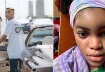 Nigerian Rapper Lil Frosh Remanded In Prison Over Alleged Domestic Violence