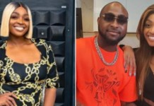 Davido's Big Sister Sharon Reveals Her Biggest Challenge In 2020