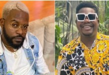 Singer, Falz Reacts To Arrest Of Mr Macaroni, Others In Lekki